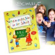 Ausfüllbuch erstes Schuljahr