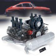 Porsche Motorenbausatz