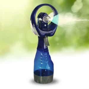 Sprühflaschen-Ventilator