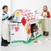 Traumhaus für Kinder