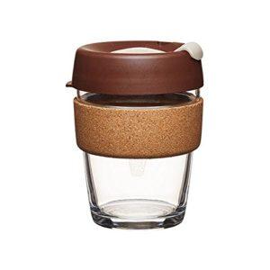 praktischer Kaffeebecher