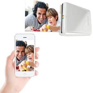 Polaroid Drucker fürs Smartphone
