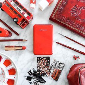 Polaroid Handydrucker für iOS