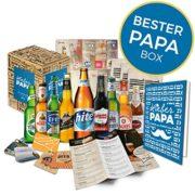 Biergeschenk zum Vatertag