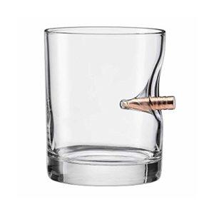 Das Kugelsichere Trinkglas