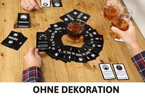 Klattschen - trinkspiel
