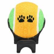 Selfiestick für Hunde-Schnappschüsse