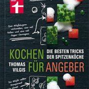 Kochbuch für Angeber