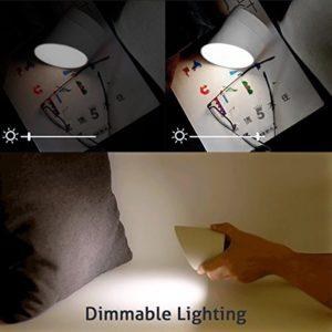 Lichtwecker fürs Schlafzimmer