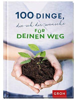 100 gute Wünsche