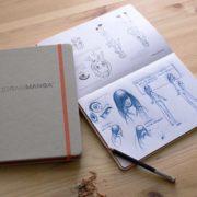 Mangas zeichnen lernen