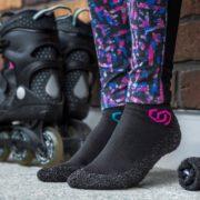 Barfuß-Socken