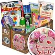 Adventskalender DDR ist für deinen Schatz