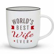 Tasse für Deine Ehefrau
