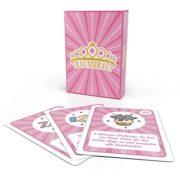 Kartenspiel Junggesellinnenabschied
