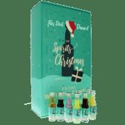 Gourmet-Adventskalender Likör & Spirituosen + Gravur