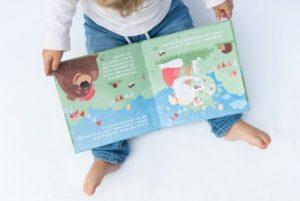 Das perfekte Lesegeschenk für Kinder