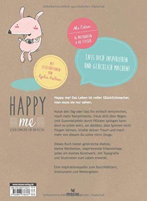 Happy Me Glücklichmacher