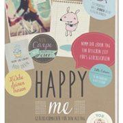 Glücklichmacher Geschenkbuch