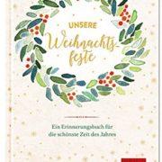Erinnerungsbuch zum Weihnachtsfest