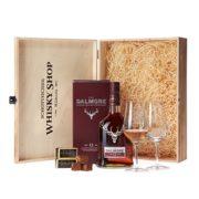 Premium Whisky Geschenkset