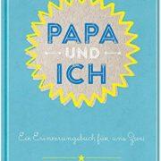 Erinnerungsbuch Papa