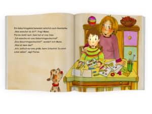 Das eigene Kinderbuch