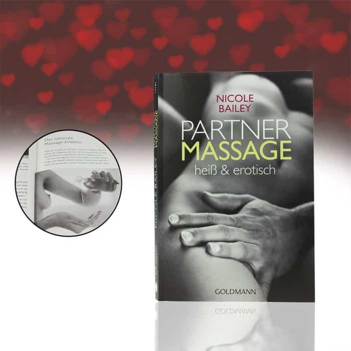 Frech und massage für Bill Bailey