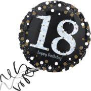 Happy Birthday Heliumballon