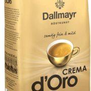 Caffe Creme Bohnen