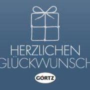 Goertz Geschenkgutschein ggf. auch Karten