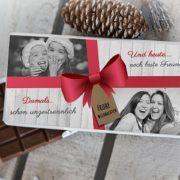 Schokolade mit Foto