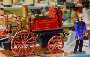 Feuerwehr-Geschenke für Kinder