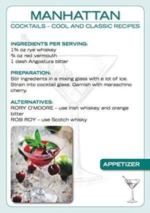 Cocktailrezepte-Box 2