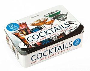 Cocktailrezepte-Box