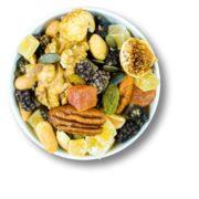 Opa's Fruchtmüsli - gelungener Müsli-Mix für Gourmets