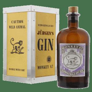 Gin mit Geschichte