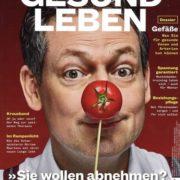 Geschenkabo Dr. v. Hirschhausens stern GESUND LEBEN – autom. Belieferungsende