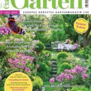 Geschenkabo mein schöner Garten – autom. Belieferungsende