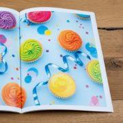 Fotobuch zum Geburtstag