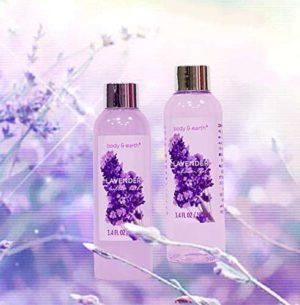 Lavendel Geschenk