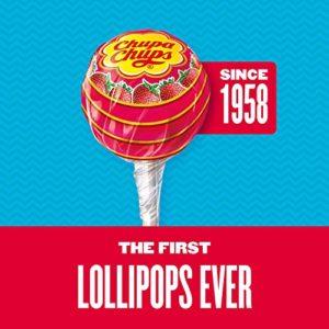 Lollipop Geschenk