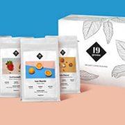 Espresso Geschenkbox - ganze Bohnen oder gemahlen!