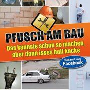 Buch zum Staunen für Bauingenieure