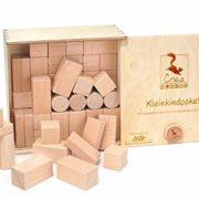 Kinderholzbauklötze