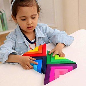 Pädagogisch wertvolles Spielzeug für Kinder