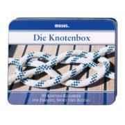 Knotenbox zum Knoten lernen