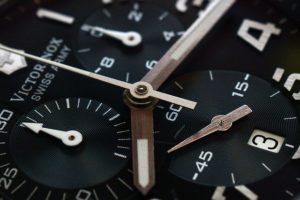 Chronograph ein Statussymbol
