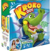 Krokodil Kinderspiel
