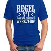 Spruch T-Shirt für Männer